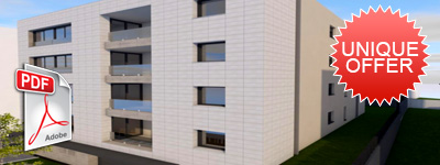 LUX APARTMENTS FOR SALE
